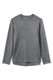 Men's Tall Long Sleeve Performance T-Shirt