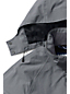 Veste Imperméable à Capuche Squall, Homme Stature Standard