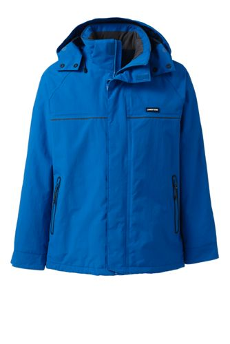 Men's Squall Insulated Waterproof Jacket