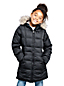 Little Girls' Thermoplume Fleece Lined Coat