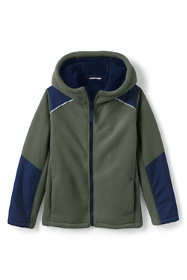 Little Kids Bonded Fleece Jacket