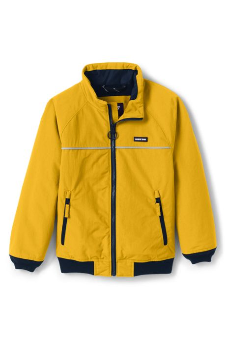 Big Kids Heritage Squall Waterproof Winter Jacket