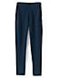 Pantalon Fuselé en Jersey Ponte à Galons, Femme Stature Standard