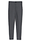 Women's Tapered Leg Herringbone Jersey Trousers