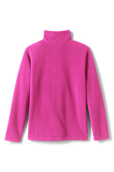 Kids Fleece Quarter Zip