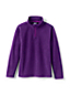 Kids' Half Zip Fleece Top