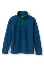 Little Kids Fleece Quarter Zip