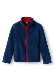 Kids Sherpa Jacket