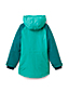Parka Imperméable Squall, Fille