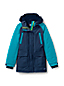Girls' Waterproof Squall Coat