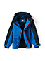 Boys' Waterproof Squall Jacket