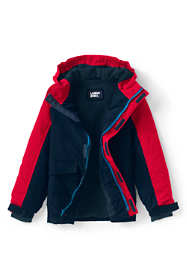 Little Boys Squall Waterproof Winter Jacket