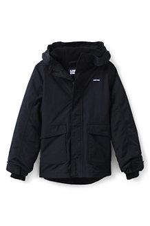 Boys' Waterproof Squall Jacket
