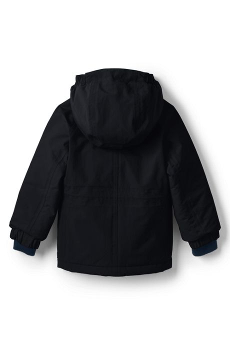 Toddler Boys Squall Waterproof Winter Parka