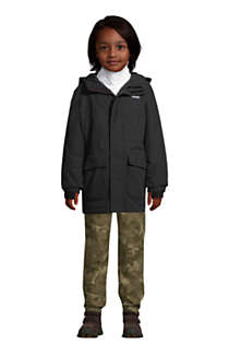 Boys Squall Waterproof Winter Parka, alternative image