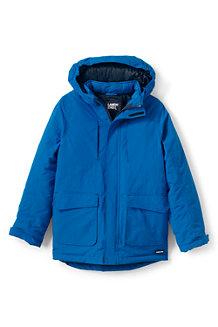 Kids' Squall 3-in-1 Waterproof Jacket