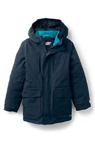 Kids Husky-Plus Squall 3 in 1 Waterproof Winter Parka