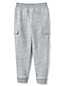 Little Boys' Iron Knees Cargo Joggers