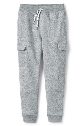 Pantalon de Jogging Cargo Iron Knees, Petit Garçon