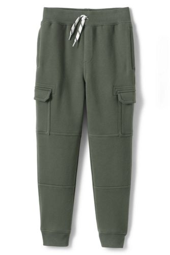 Pantalon de Jogging Cargo Iron Knees, Petit Garçon
