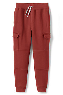 Pantalon de Jogging Cargo Iron Knees, Garçon