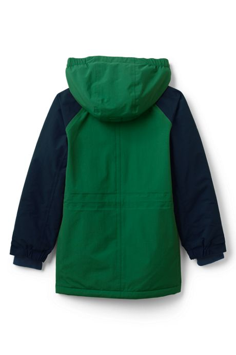 Little Boys Squall Waterproof Winter Parka