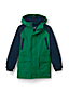 Little Boys' Waterproof Squall Coat