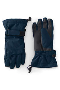 Kids Squall Gloves, Front