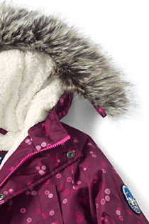 Little Kids Expedition Down Winter Parka, alternative image