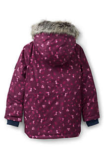 Little Kids Expedition Down Winter Parka, Back