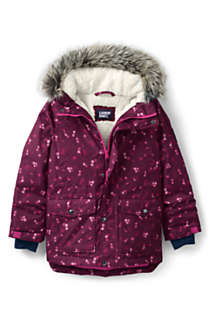 Little Kids Expedition Down Winter Parka, Front