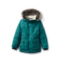 Deals on Lands End Kids Expedition Down Winter Parka
