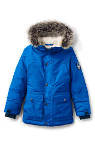 Little Kids Expedition Down Winter Parka