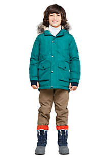 Kids Expedition Down Winter Parka, alternative image