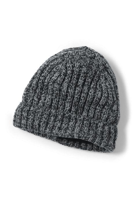 Kids Fisherman Knit Hat