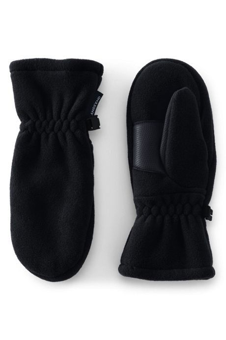 Kids Fleece Mittens