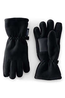 Kids Fleece Gloves, Front
