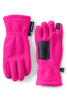 Kids' Fleece Gloves