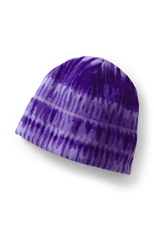 Kids' Fleece Beanie Hat