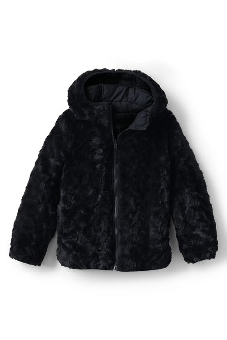 Little Kids Reversible Jacket
