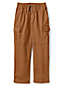 Boys' Iron Knees Stretch Pull-on Cargo Trousers