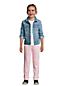 Little Girls' Classic Denim Jacket
