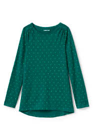 Girls Tunic Top