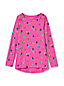 Toddler Girls' Gathered Shoulder Tunic Top