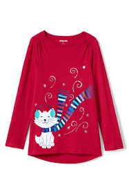 Little Girls Tunic Top