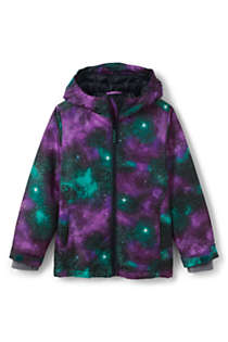 Little Kids Winter Jacket, Front