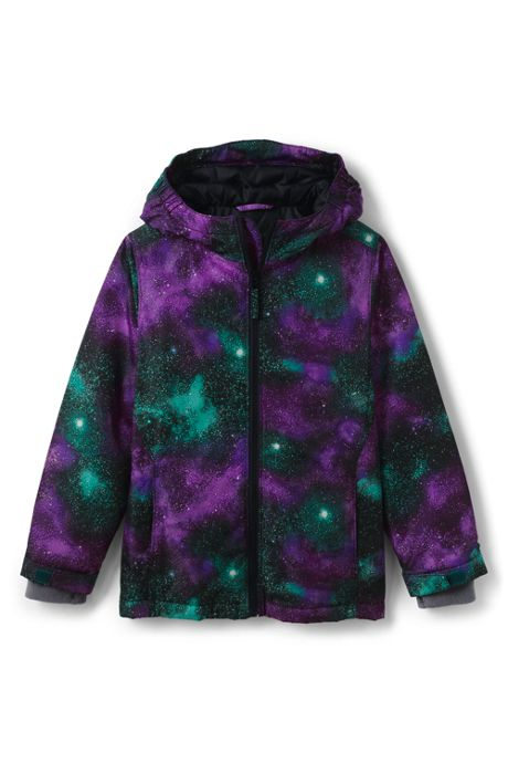 Toddler Kids Winter Jacket