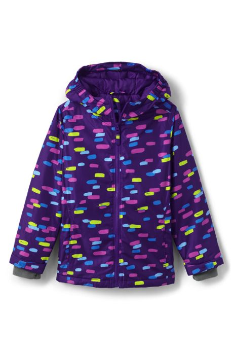 Big Kids Winter Jacket