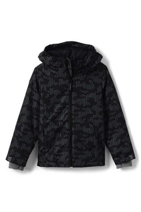 Little Kids Winter Jacket