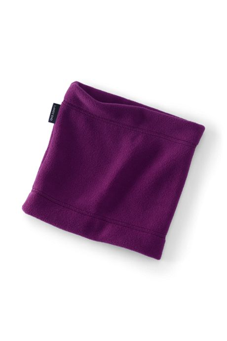 Kids Fleece Gaiter